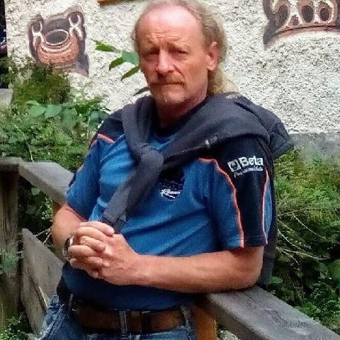 István, 55 éves társkereső férfi - Oberpframmern