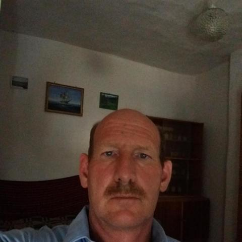 Attila, 52 éves társkereső férfi - Simontornya