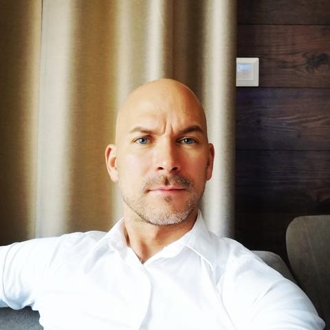 Richárd, 40 éves társkereső férfi - Vác