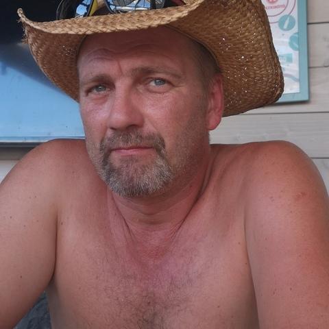 Gábor, 43 éves társkereső férfi - Pécs