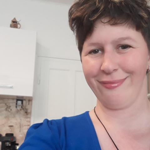 Ágnes, 31 éves társkereső nő - Ráckeve