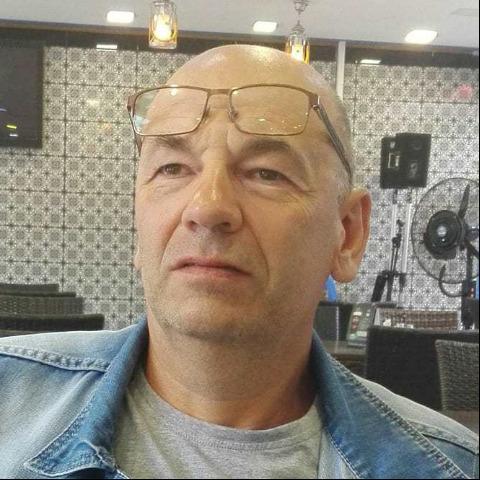 Tibor, 50 éves társkereső férfi - Balkány