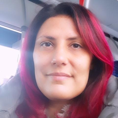 Edit, 38 éves társkereső nő - Szentendre