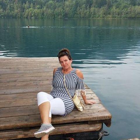 Ketrin, 54 éves társkereső nő - Szeged