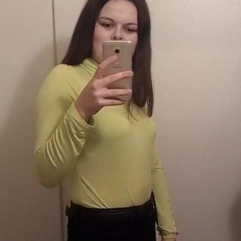 Bogi, 18 éves társkereső nő - Vác