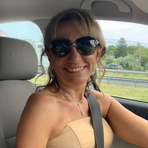 Ica, 53 éves társkereső nő - Pécel