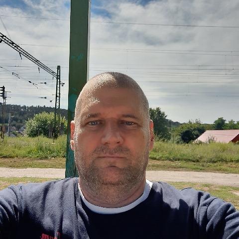 Attila, 49 éves társkereső férfi - Kóka