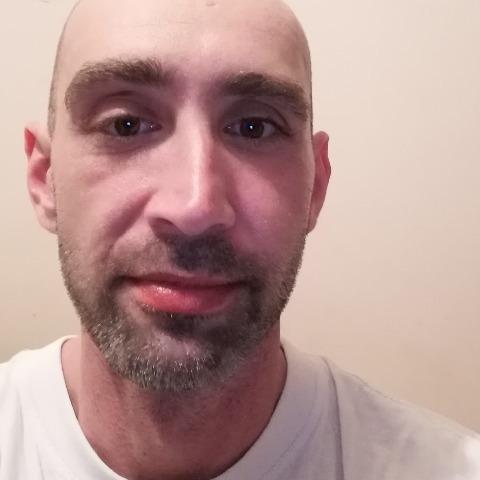 József, 37 éves társkereső férfi - Szeged