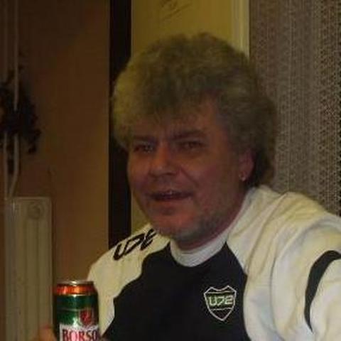 István, 53 éves társkereső férfi - Ercsi
