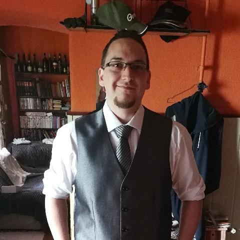 Csaba, 34 éves társkereső férfi - Gyöngyös