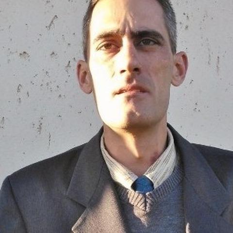 Zsolt, 40 éves társkereső férfi - Gávavencsellő
