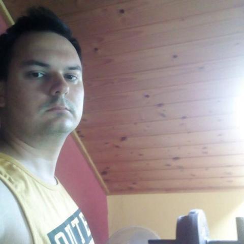 Márk, 29 éves társkereső férfi - Sárszentmihály