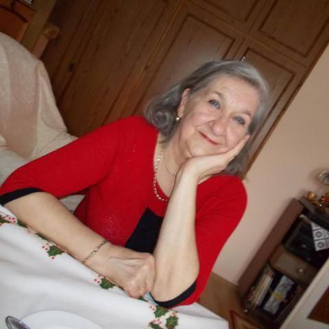 Jutka, 70 éves társkereső nő - Eger