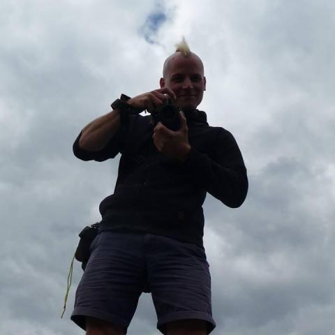 Krisztián, 31 éves társkereső férfi - Zalaegerszeg