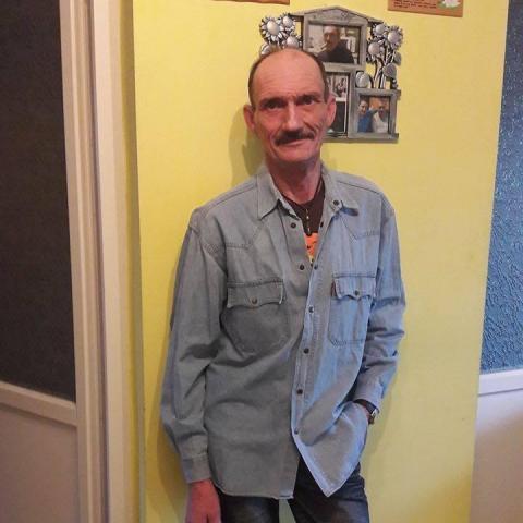 Pali, 60 éves társkereső férfi - Orosháza