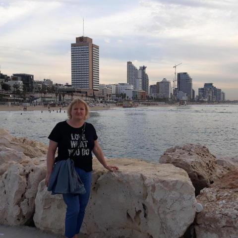 Judit, 54 éves társkereső nő - Sárospatak
