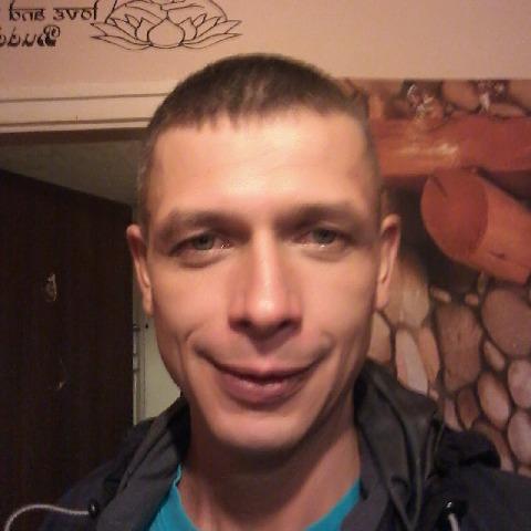 Viktor, 41 éves társkereső férfi - Dunavarsány