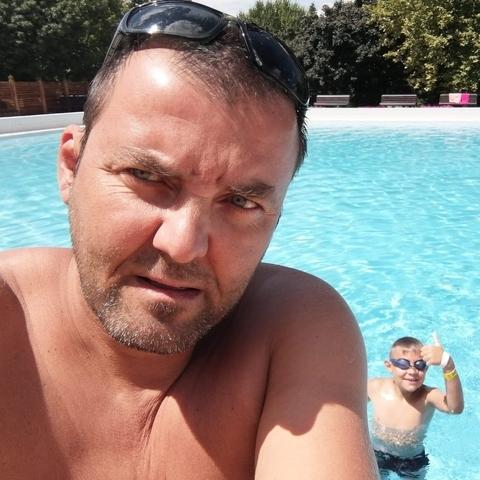 Szívos, 46 éves társkereső férfi - Szeghalom