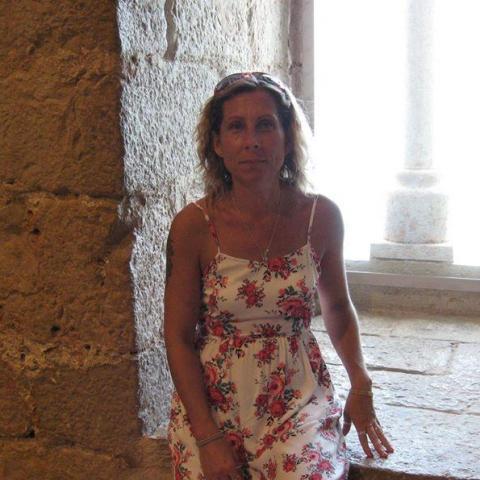 Rudolfne, 46 éves társkereső nő - Bánokszentgyörgy