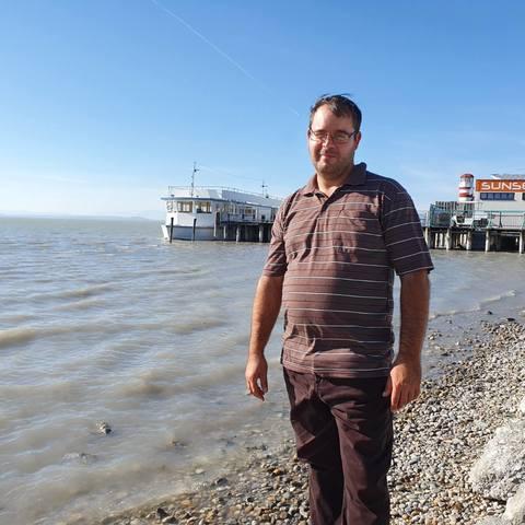 Norbi, 40 éves társkereső férfi - Debrecen