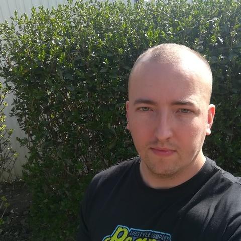 Misi, 30 éves társkereső férfi - Nagycserkesz