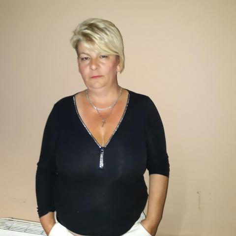 Bea, 49 éves társkereső nő - Alsórajk