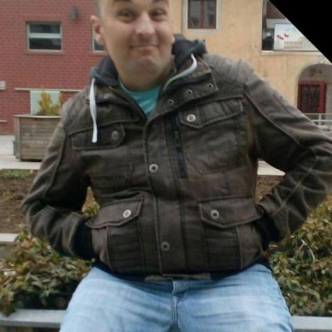 Tamas, 34 éves társkereső férfi - Emőd