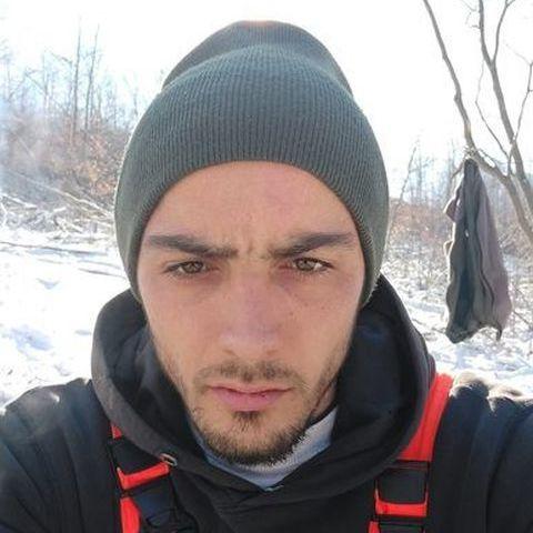 Tamás, 26 éves társkereső férfi - Karancsberény