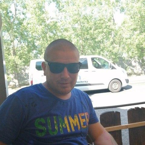 István, 39 éves társkereső férfi - Szeged