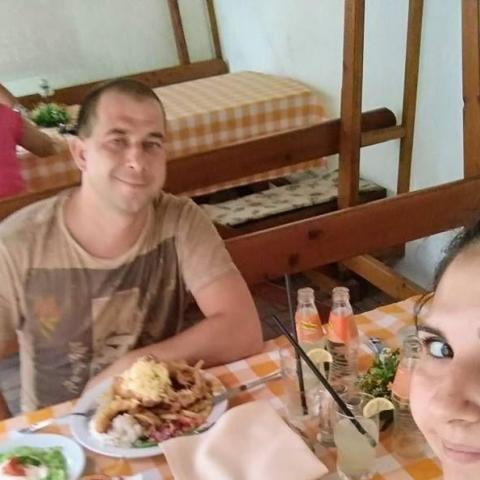 Oláh, 35 éves társkereső férfi - Mátészalka