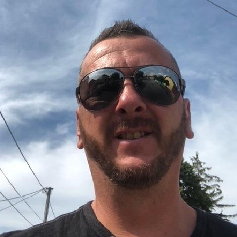 Tibor, 48 éves társkereső férfi - Nagymegyer