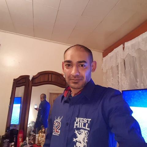 Vadászi, 42 éves társkereső férfi - Miskolc
