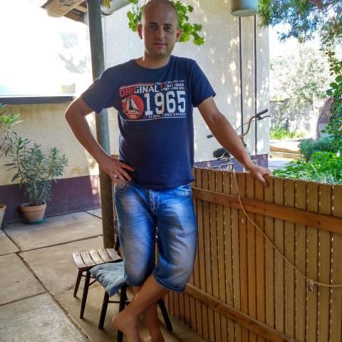 Feri, 34 éves társkereső férfi - Szabadkígyós