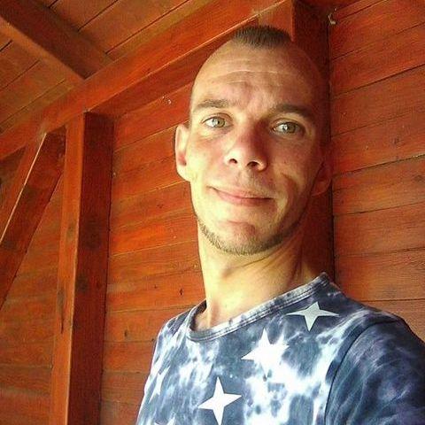 Pali, 36 éves társkereső férfi - Nyíregyháza