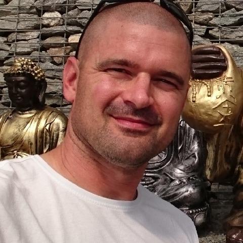Zsolt, 43 éves társkereső férfi - Senden
