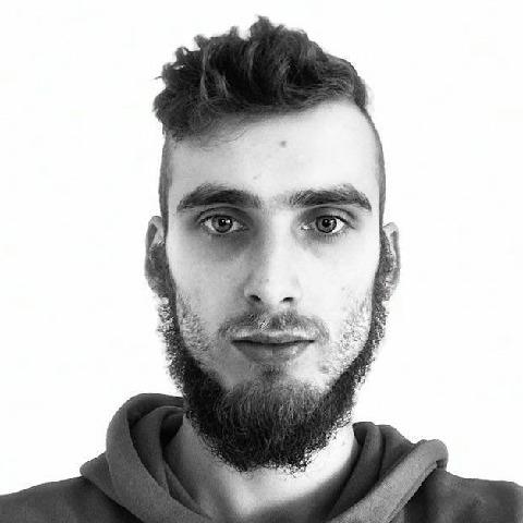 Barnabás, 20 éves társkereső férfi - Sarród
