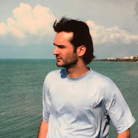 Jácint, 42 éves társkereső férfi - Pécs