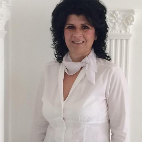 Ági, 54 éves társkereső nő - Mátészalka