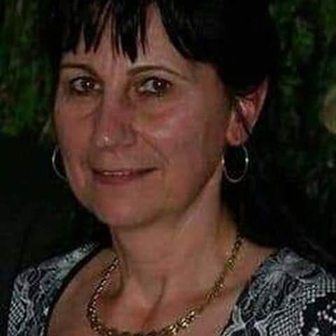 Zsóka, 53 éves társkereső nő - Törökszentmiklós