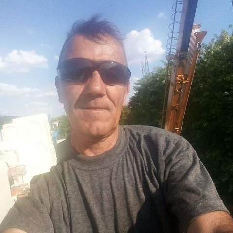 Csaba, 52 éves társkereső férfi - Budapest