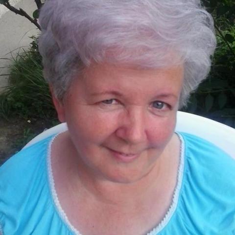 Erzsébet, 63 éves társkereső nő - Nagykanizsa