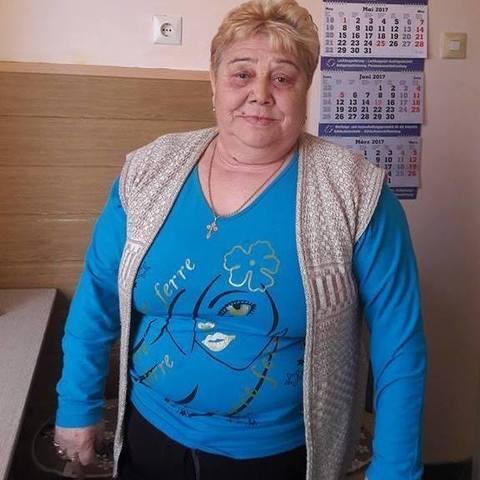 Éva, 70 éves társkereső nő - Miskolc