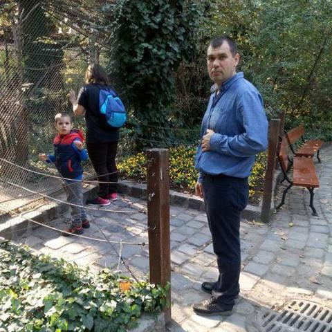 Csaba, 45 éves társkereső férfi - Veszprém