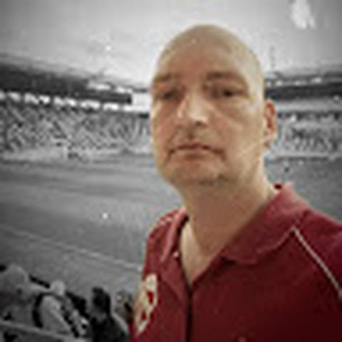 Tibor, 45 éves társkereső férfi - Miskolc