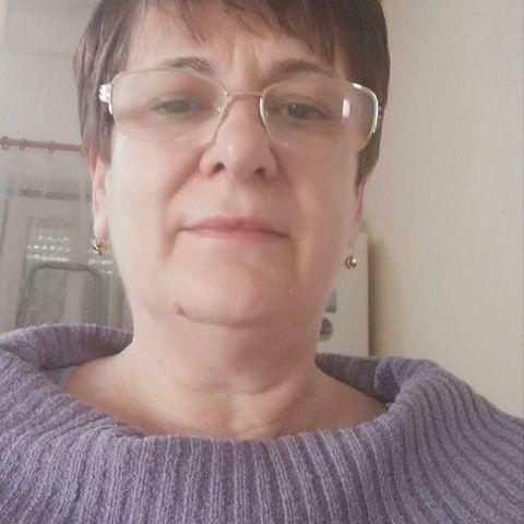 Eva, 57 éves társkereső nő - Gyula