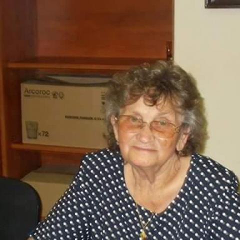 Mária, 74 éves társkereső nő - Miskolc