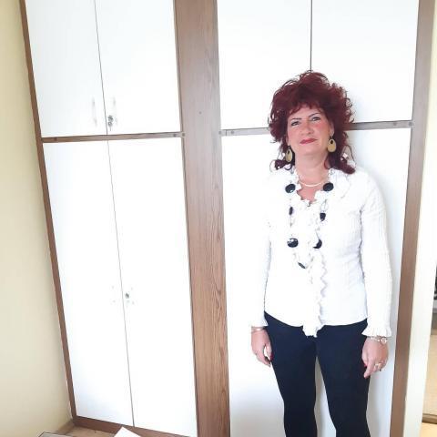 Judit, 51 éves társkereső nő - Pécs
