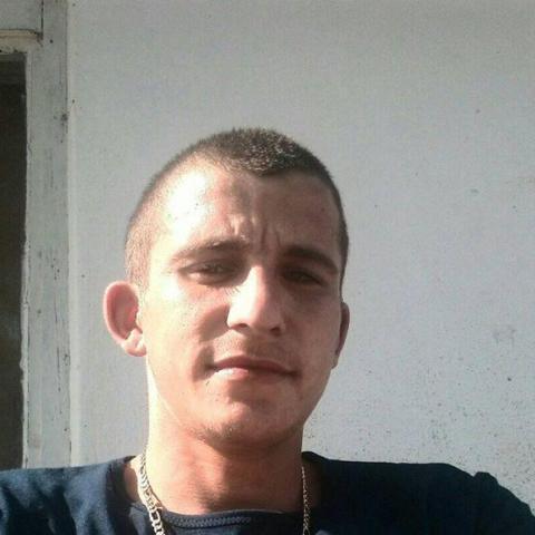 Haga, 23 éves társkereső férfi - Csenger