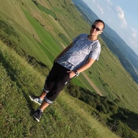 Mátyás, 21 éves társkereső férfi - Jászberény