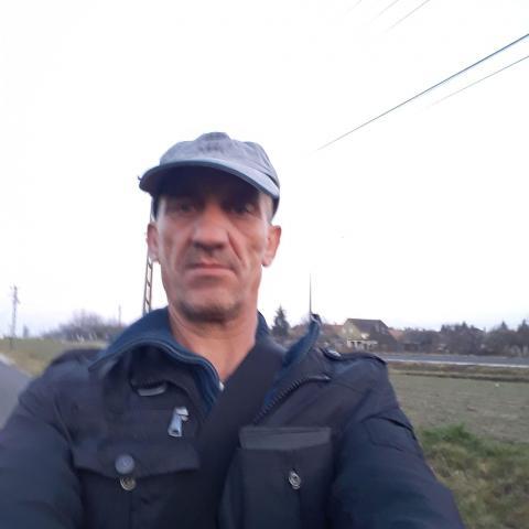 Istvan, 25 éves társkereső férfi - Zalakomár